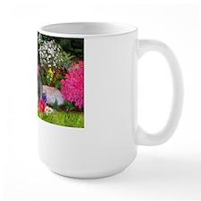 Garden Chin Mug