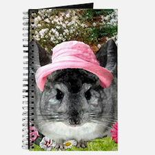 Garden Chin Journal