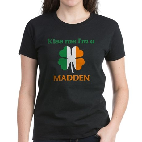 Madden Family Women's Dark T-Shirt