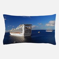 Cruisin' Pillow Case