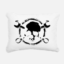 wrench-gear-sk-LTT Rectangular Canvas Pillow