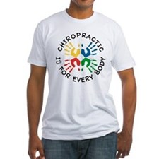 Chiro Is For Every Body Shirt