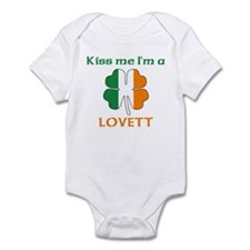 Lovett Family Infant Bodysuit