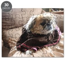Pekingese Puzzle