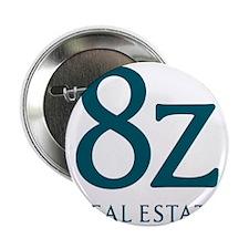 """8z Real Estate Logo 2.25"""" Button"""