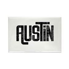 Austin Collection Magnets