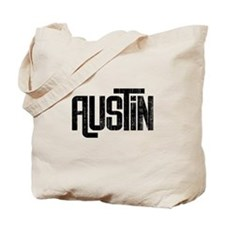 Austin Collection Tote Bag