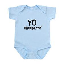 YO BROOKLYN! YO Body Suit