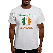Leonard Family T-Shirt