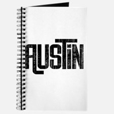 Austin Collection Journal
