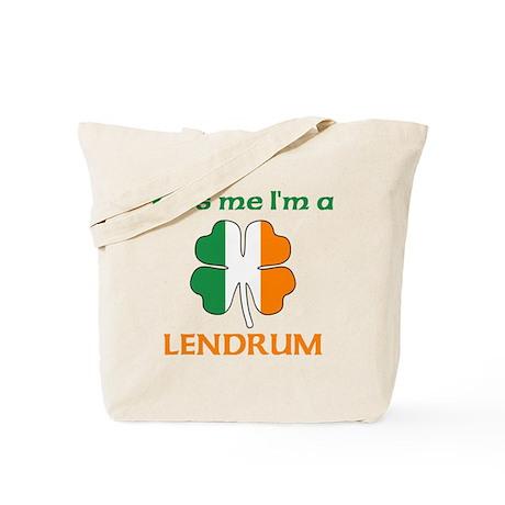 Lendrum Family Tote Bag