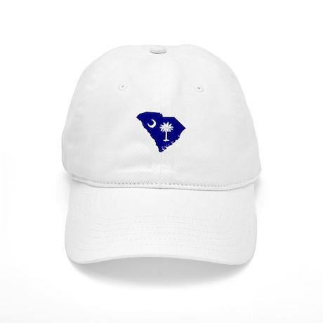 South Carolina Palmetto Cap