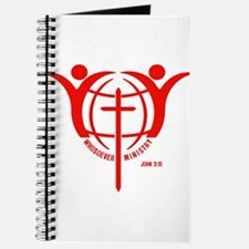 WHOSOEVER Ministry Journal