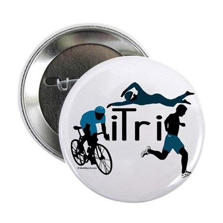 "iTri 2.25"" Button (10 pack)"