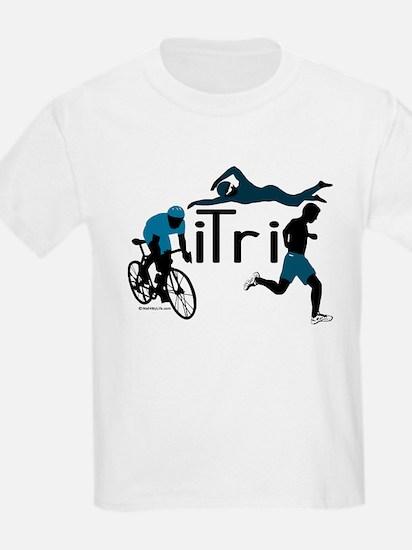 iTri T-Shirt