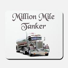 Million Mile Tanker Mousepad