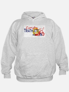 Future Triathlete Hoodie