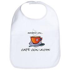 Cafe con Leche 2 Bib