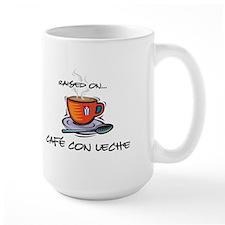 Cafe con Leche 2 Mug
