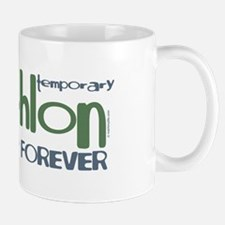 Triathlon - The Pride is Forever Mug