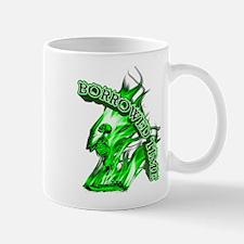 SHC Green Mug