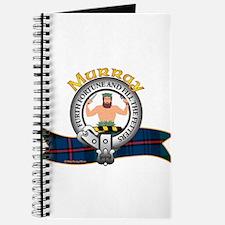 Murray Clan Journal
