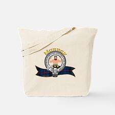 Murray Clan Tote Bag