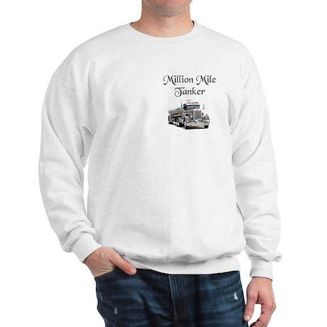 Million Mile Tanker Sweatshirt