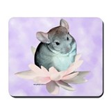 Chinchilla Mouse Pads