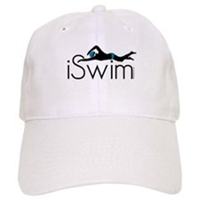 iSwim Baseball Cap