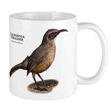 California Thrasher Mug