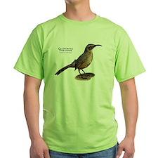 California Thrasher T-Shirt