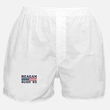 Reagan - Bush 80 Boxer Shorts