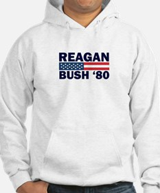 Reagan - Bush 80 Jumper Hoody