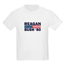 Reagan - Bush 80 T-Shirt