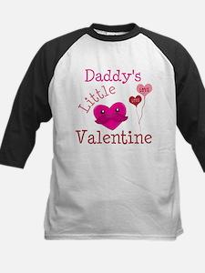 Daddy's Little Valentine Tee