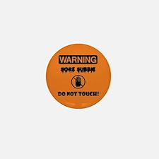 Sore Subbie Mini Button