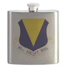 86th AW Flask