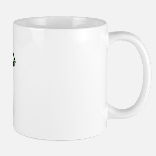 Golf - Alot of Balls Mug