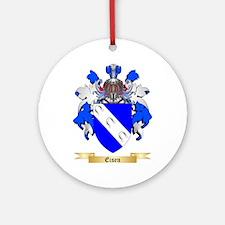 Eisen Ornament (Round)