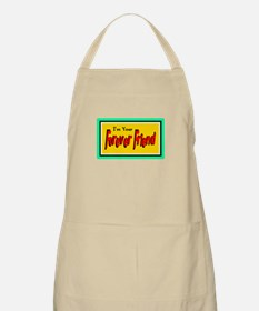 Forever Friend Apron