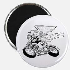 Angel Flight II-a Magnet