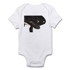 Good ear day Infant Bodysuit