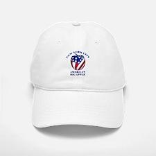 America's Big Apple Baseball Baseball Cap