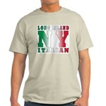 Long Island Italian Light T-Shirt