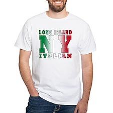 Long Island Italian Shirt