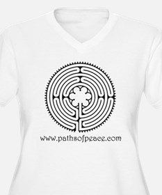 Paths of Peace Ch T-Shirt