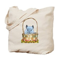 Easter Chin Tote Bag