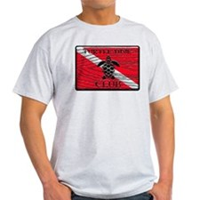 Turtle Dive Club T-Shirt