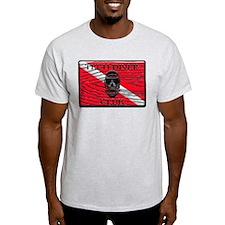 Tech Diver Dive Club T-Shirt